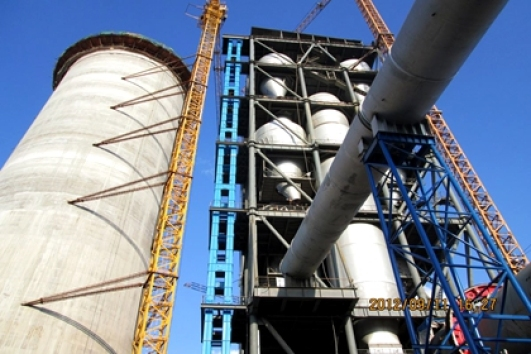 Bucket Elevators-Henan Jingu Industry Development Co ,Ltd