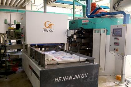 JFZG800 Flour Automatic Bagging Machine