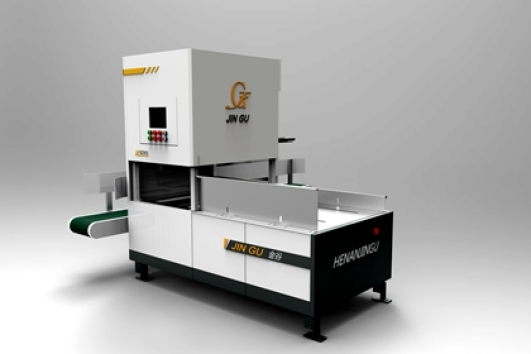 25kg flour bagging machine