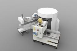 Qinpac automatic bagging machine