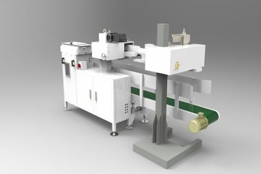 Automatic sewing machine