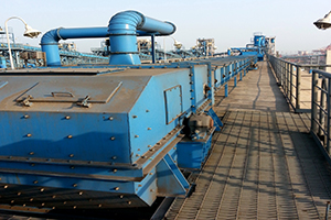 Enclosed Belt Conveyors