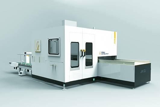 JSZG700 Automatic Bagging Machine